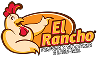 El Rancho Latin Grill Logo