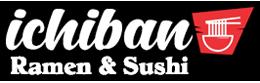 Ichiban Ramen and Sushi ! Logo