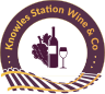 Knowles Station Wine Logo